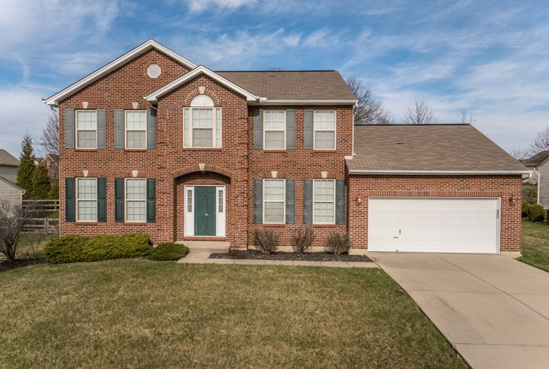 Photo 1 for 9262 Hardwicke Ln Florence, KY 41042