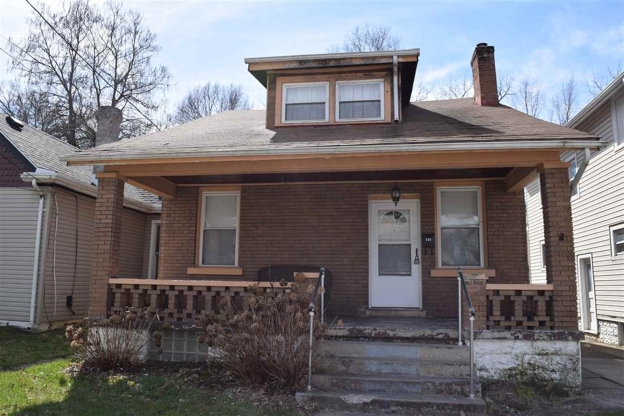Photo 1 for 113 E 41st St Latonia, KY 41015