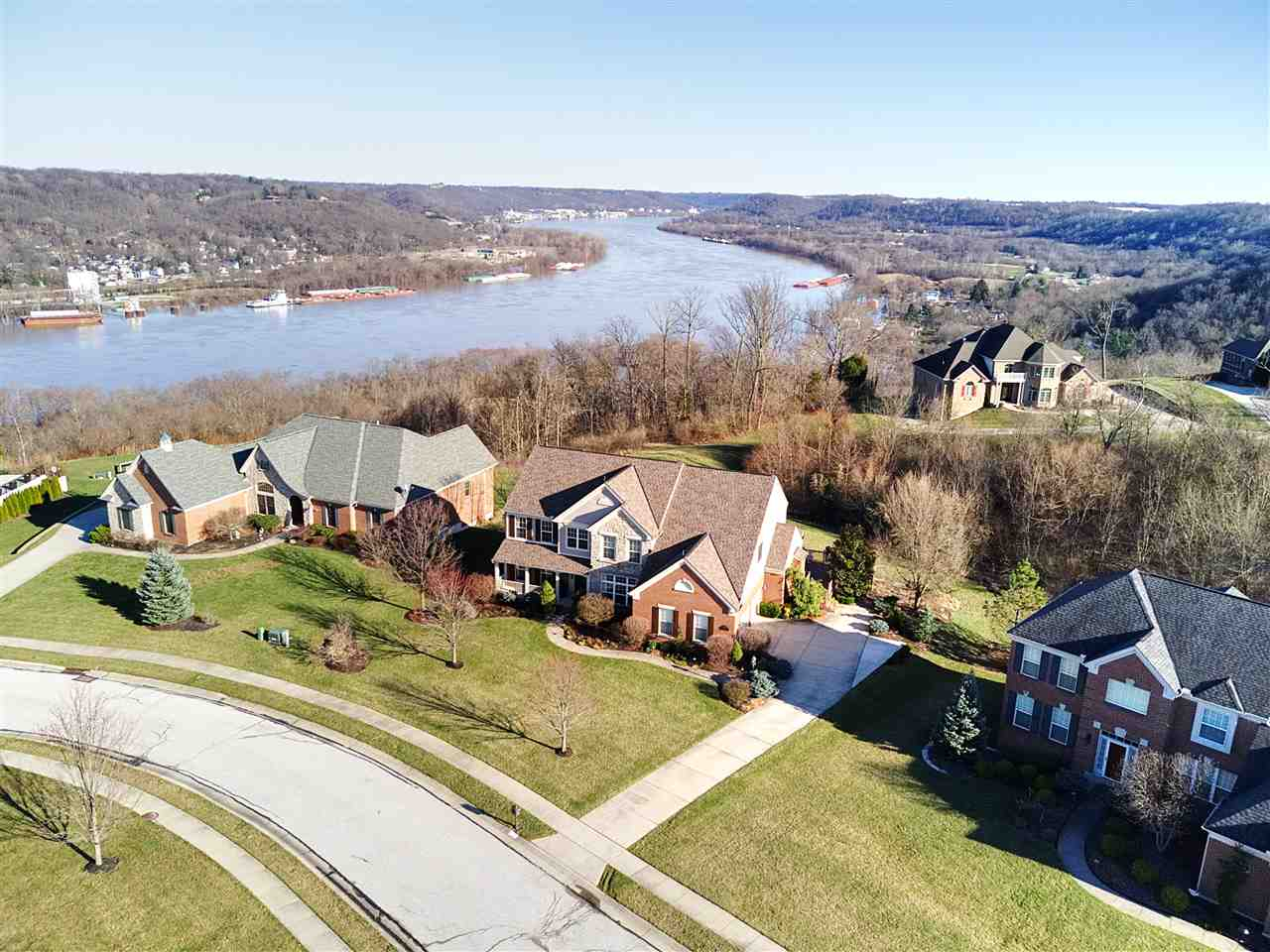 Photo 1 for 1707 Grandview Dr Hebron, KY 41048