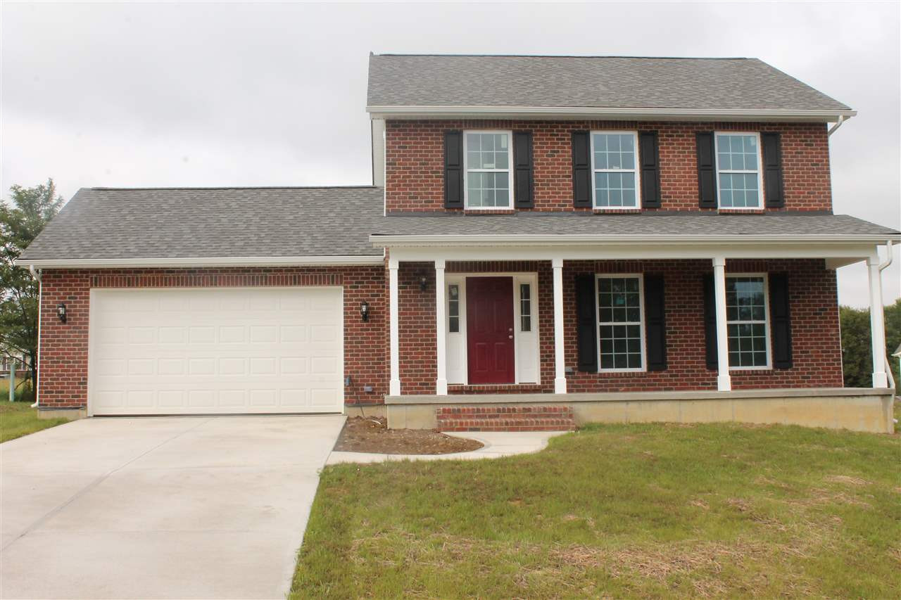 Photo 1 for 123 Sheffield Dr, LOT 1 Dry Ridge, KY 41035
