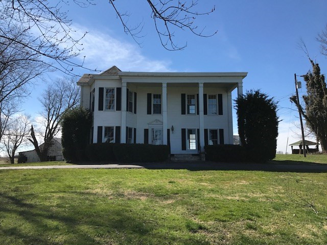 Photo 2 for 4325 Dixie Hwy, Tract Dry Ridge, KY 41035