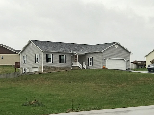 Photo 1 for 6002 Haymaker Dr Maysville, KY 41056