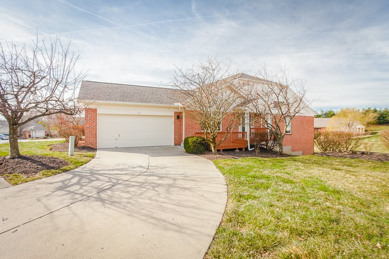 Photo 1 for 557 Palmer Ct Crestview Hills, KY 41017