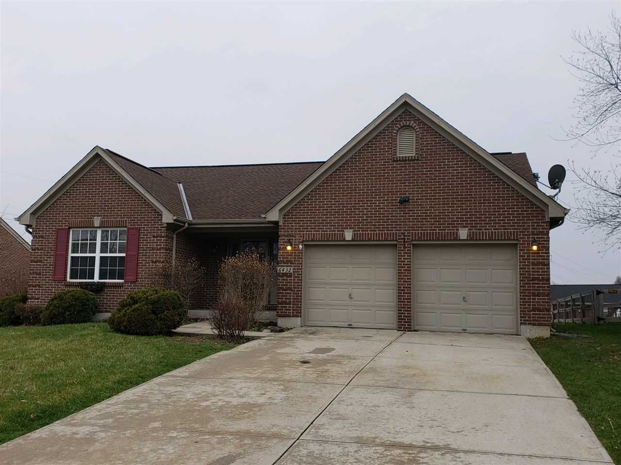 Photo 1 for 6432 Deermeade Dr Florence, KY 41042