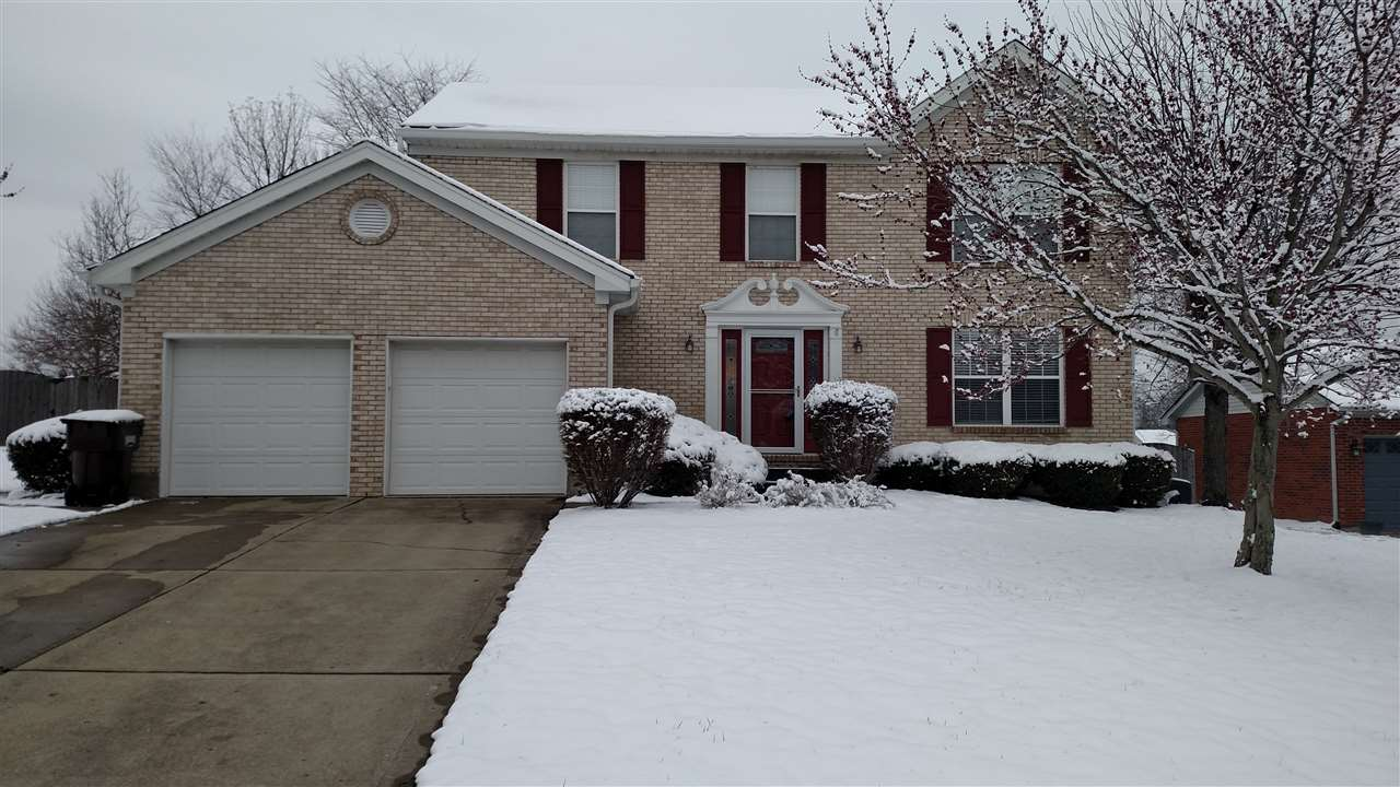 Photo 1 for 658 Devonshire Cir Florence, KY 41042