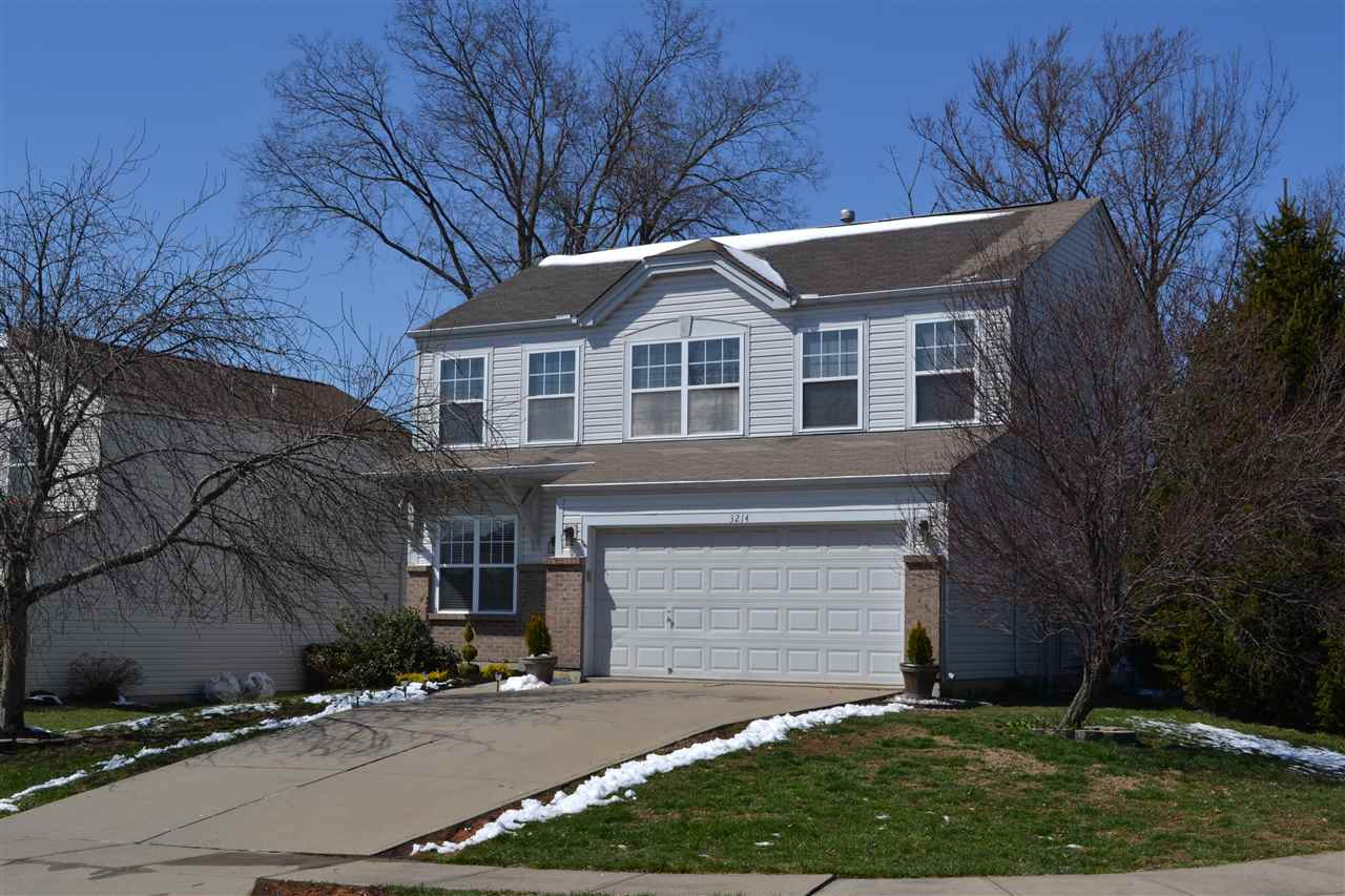 Photo 1 for 3214 Bridlerun Dr Independence, KY 41051