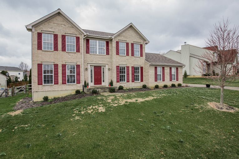 Photo 1 for 4988 Open Meadow Dr Independence, KY 41051