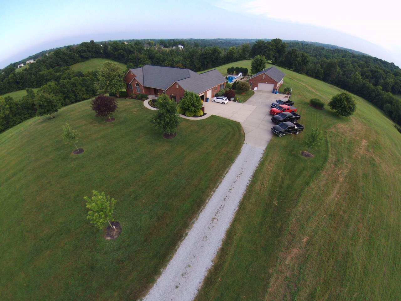 Photo 1 for 3900 Warsaw Rd Dry Ridge, KY 41035