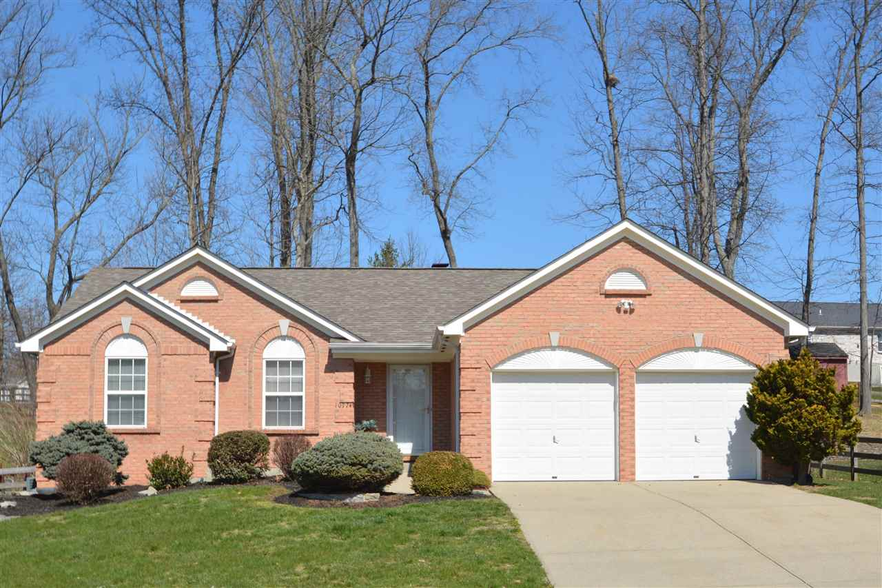 Photo 1 for 10774 Cypresswood Dr Independence, KY 41051