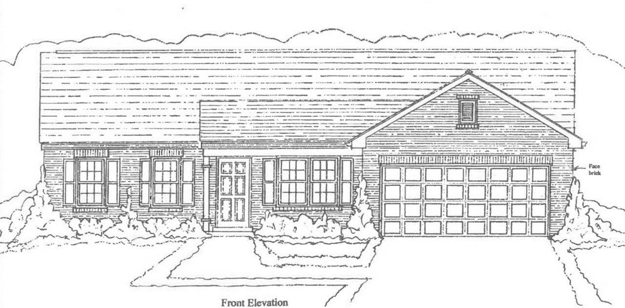 Photo 1 for 10307 Emancipation Pl, Lot 4 Independence, KY 41051
