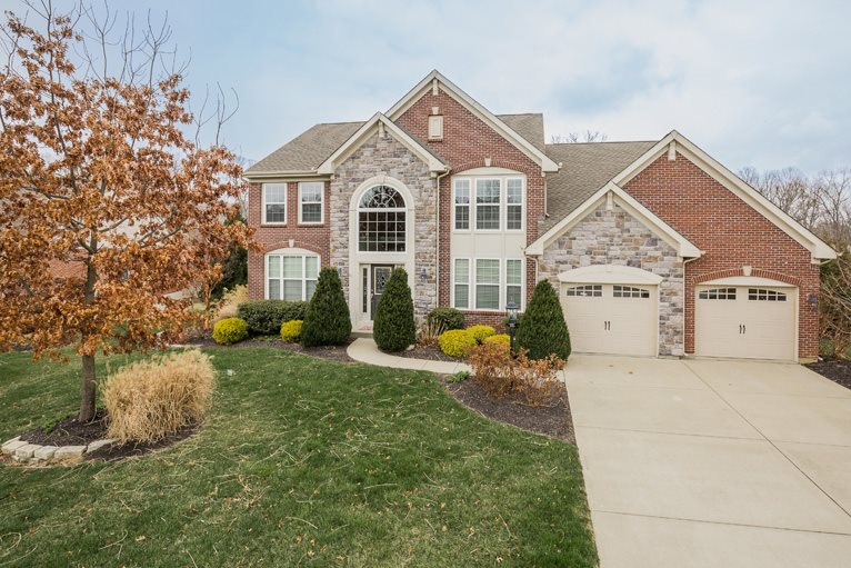 Photo 1 for 8609 Treeline Florence, KY 41042