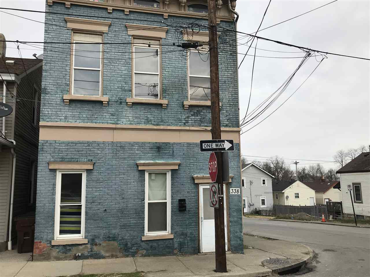 Photo 1 for 338 Bush Covington, KY 41011