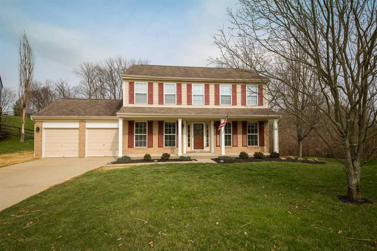 Photo 1 for 2058 Fullmoon Ct Independence, KY 41051