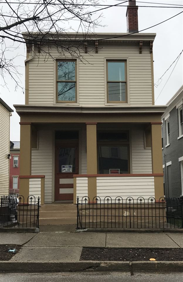 Photo 1 for 409 W 9th St Covington, KY 41011