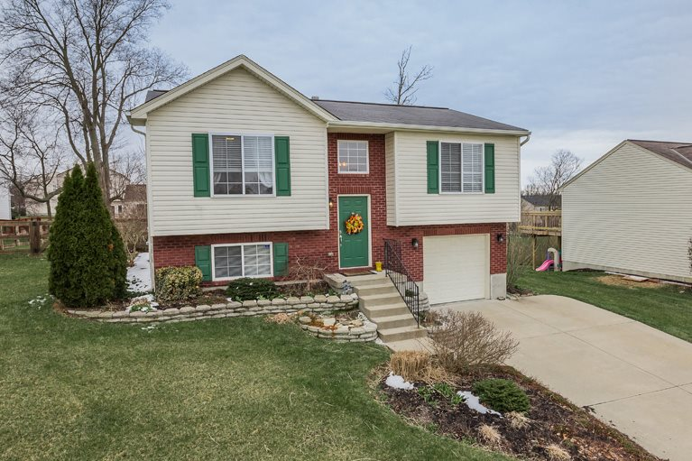 Photo 1 for 3395 Summitrun Dr Independence, KY 41051