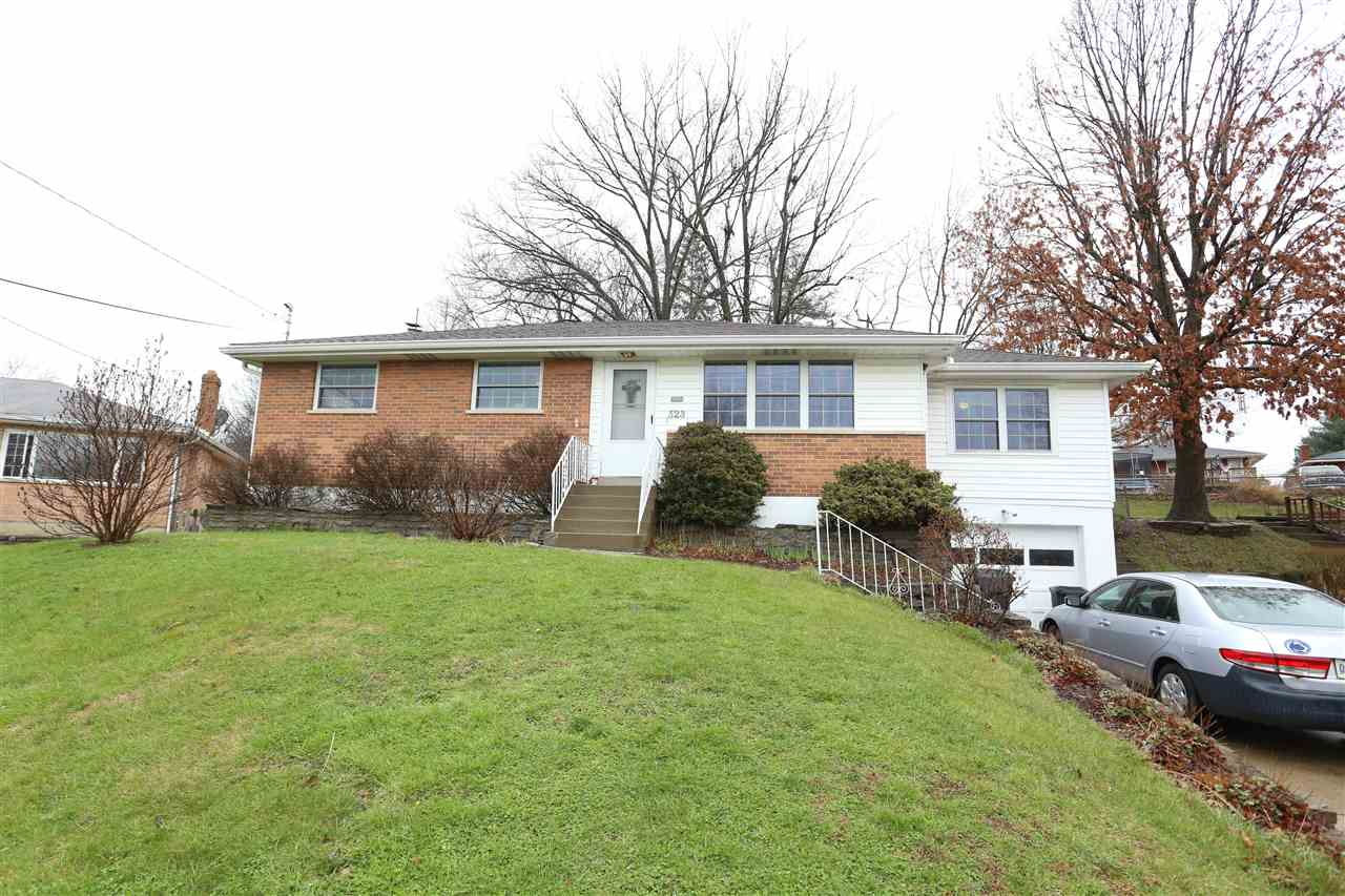 Photo 1 for 523 Timberlake Ave Erlanger, KY 41018