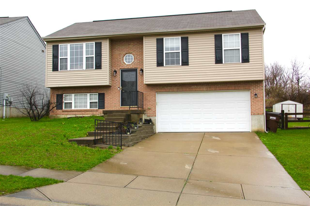 Photo 1 for 672 Ackerly Dr Independence, KY 41051