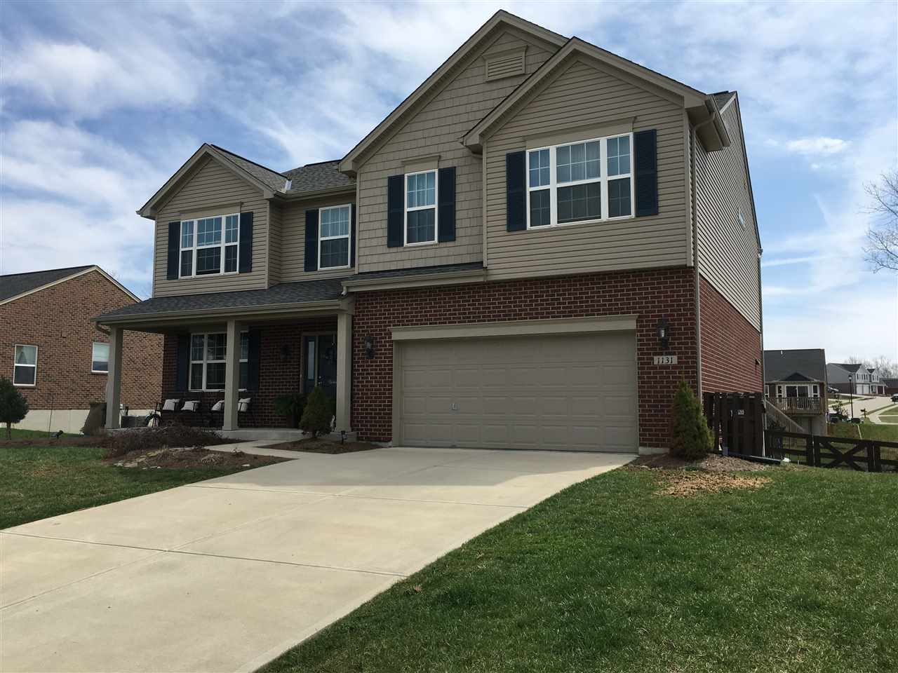 Photo 1 for 1131 Laurelwood Ln Independence, KY 41051