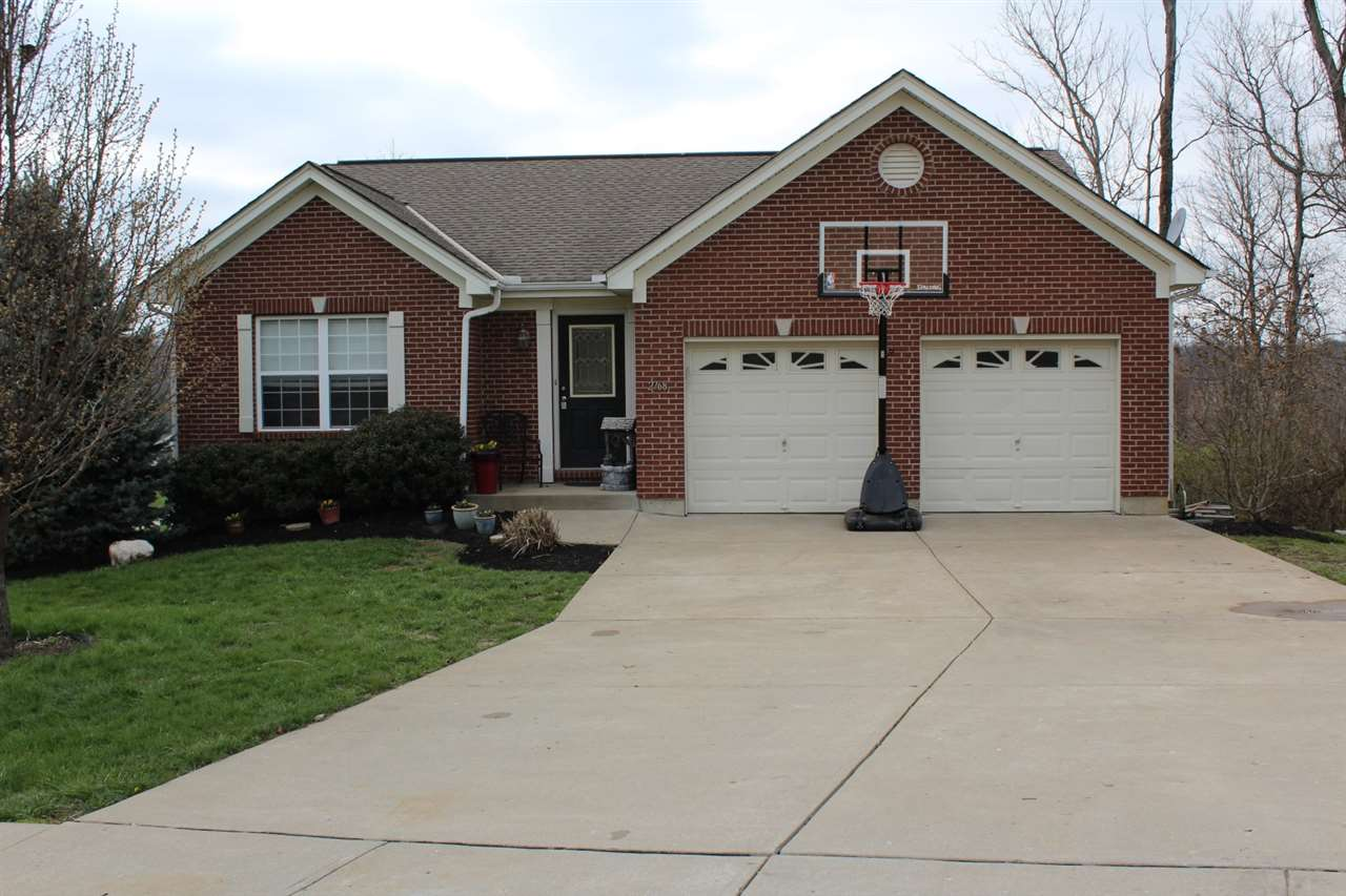 Photo 1 for 2768 Pebble Creek Florence, KY 41042