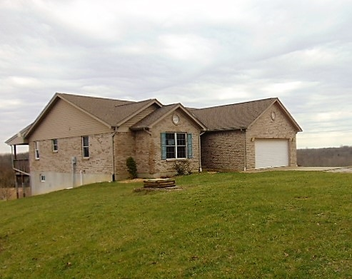 Photo 1 for 995 Goose Creek Owenton, KY 40359