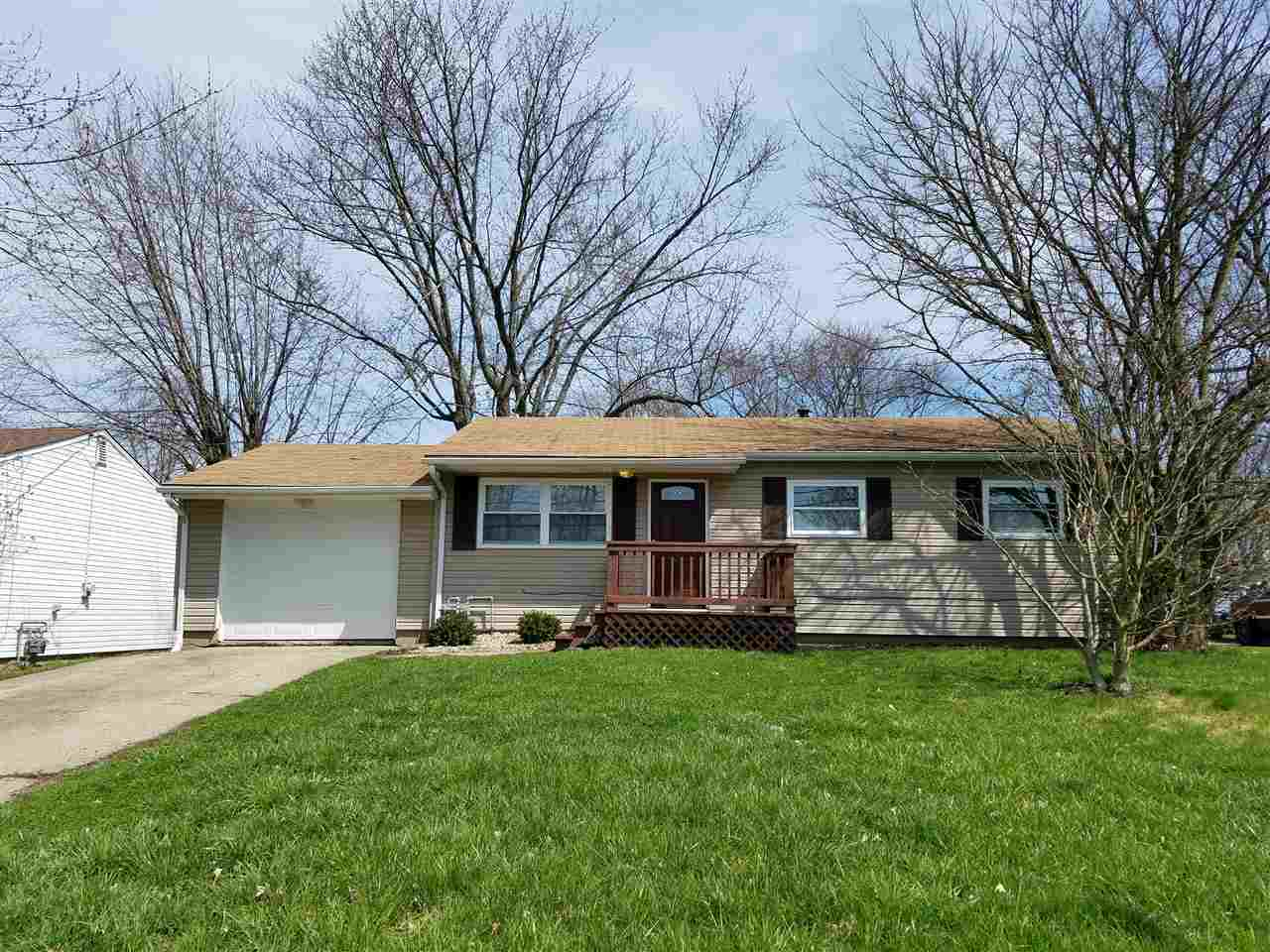 Photo 1 for 740 Peach Tree Erlanger, KY 41018