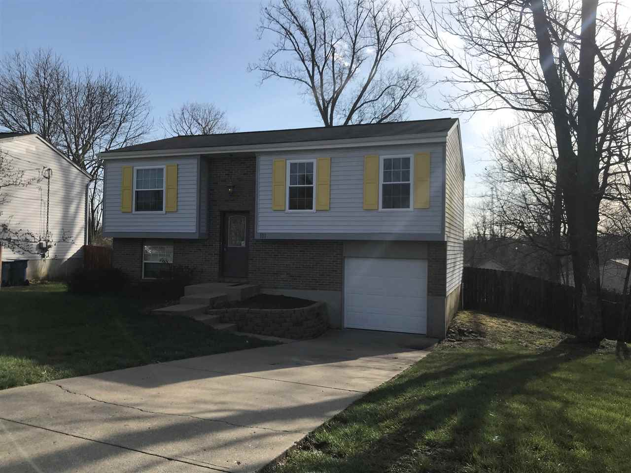 111 Carriage Hill