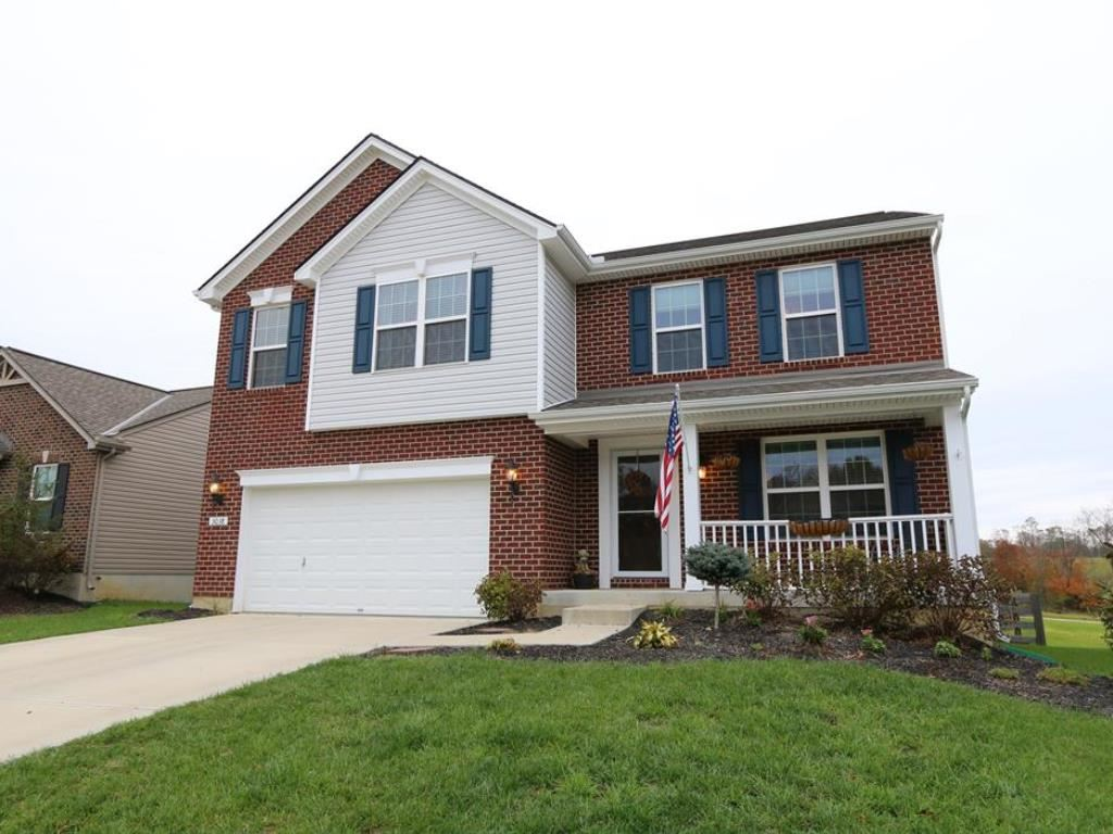 Photo 1 for 3038 Silverbell Way Independence, KY 41051