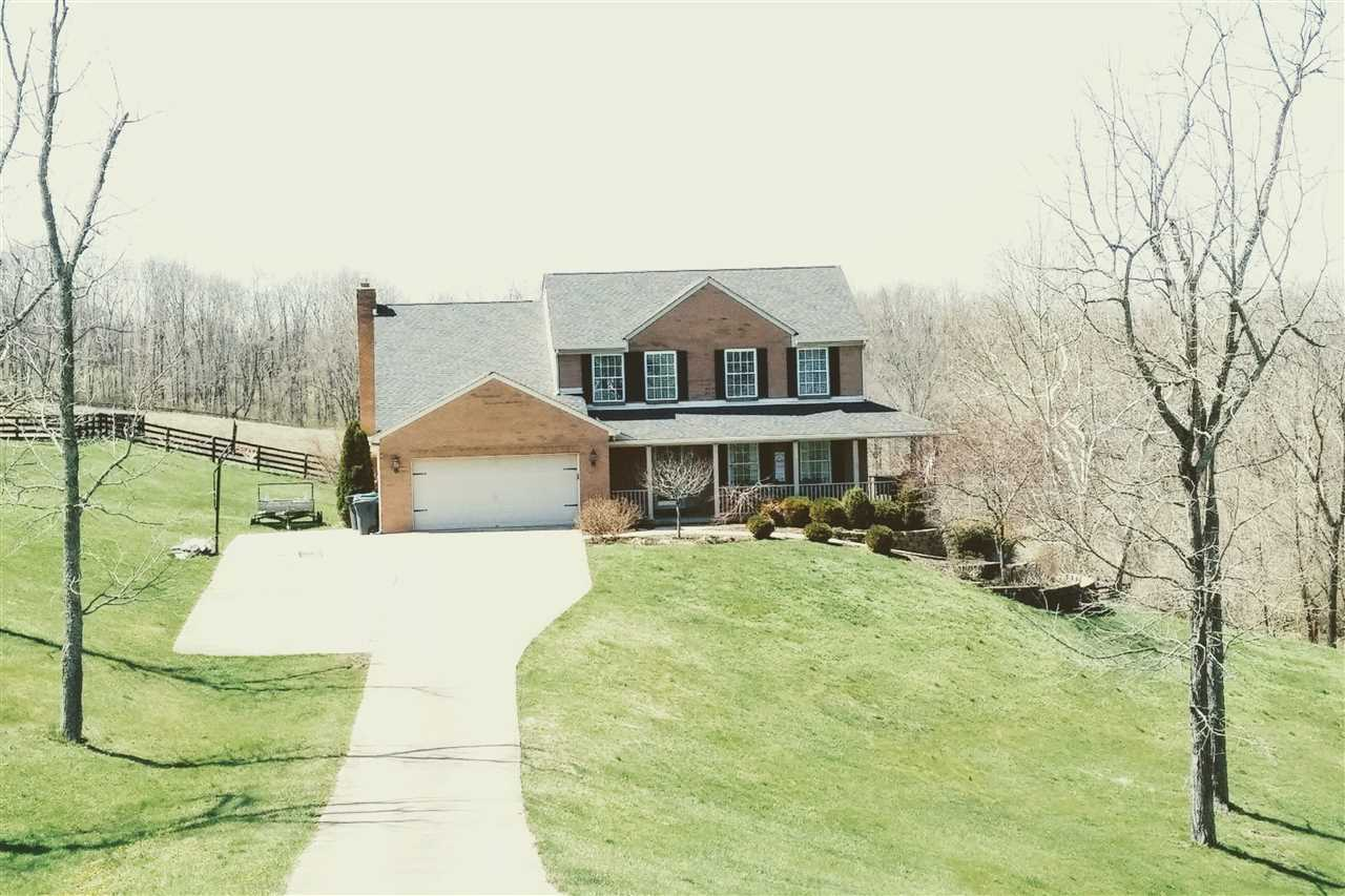Photo 1 for 110 Charles Givins Dr Dry Ridge, KY 41035