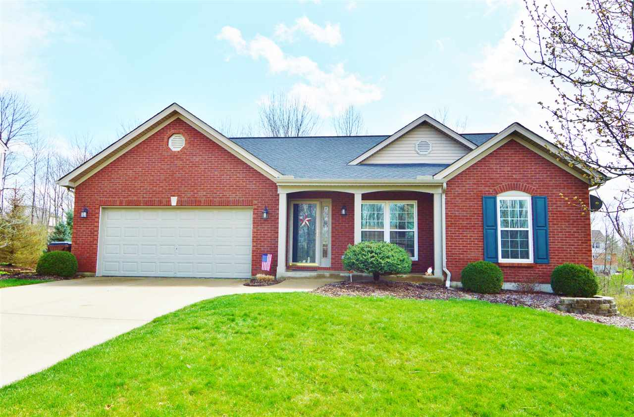 Photo 1 for 11578 Yorktown Ct Independence, KY 41051