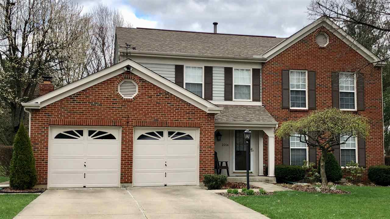 Photo 1 for 2206 Forest Lawn Florence, KY 41042