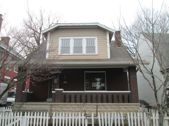 1620 Holman Ave