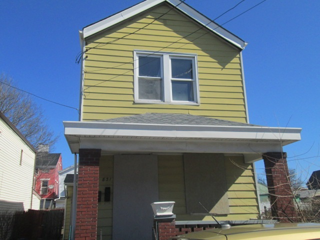Photo 1 for 831 Dayton Ave Newport, KY 41071