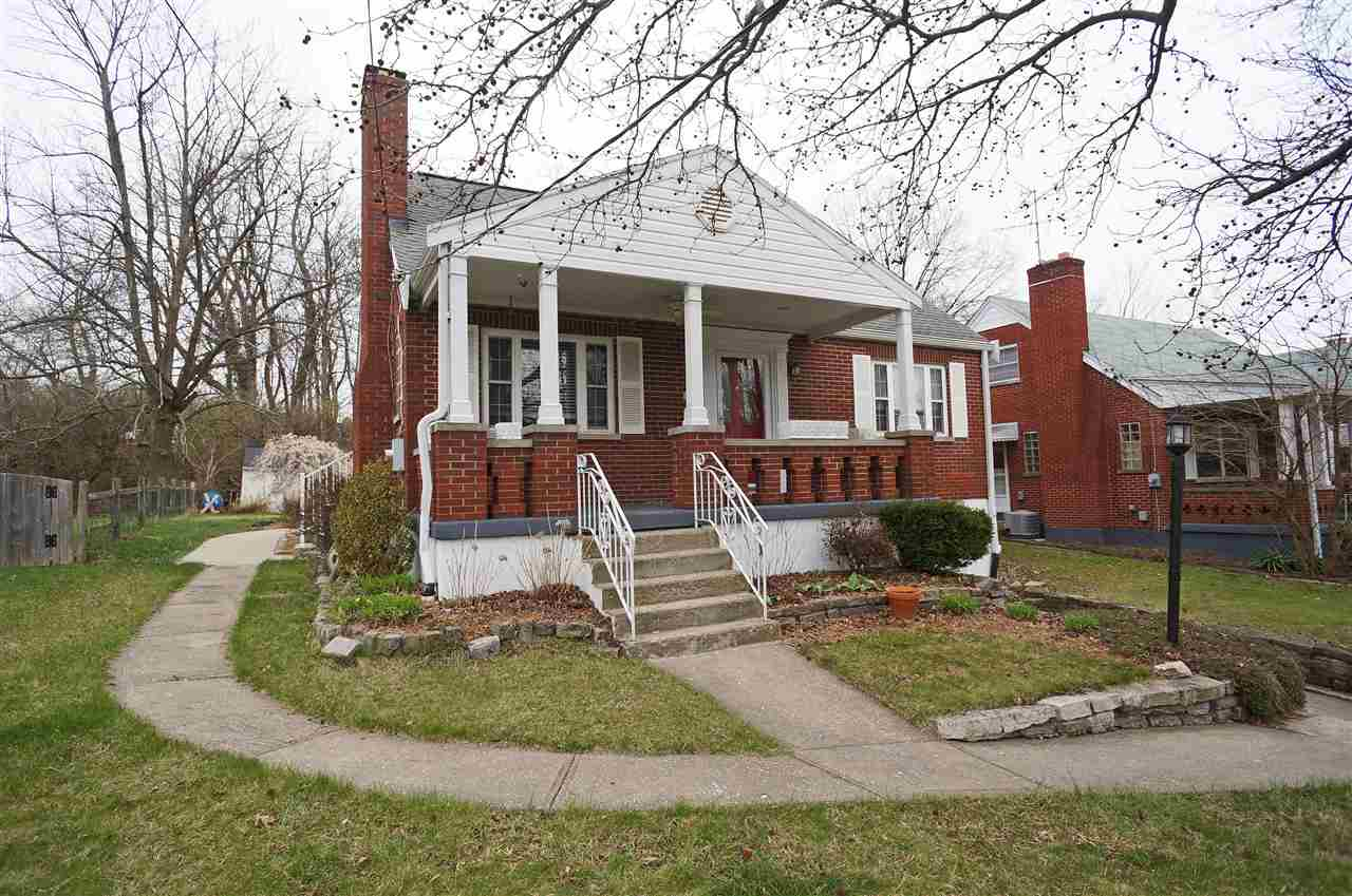 Photo 1 for 412 Forest Ave Erlanger, KY 41018