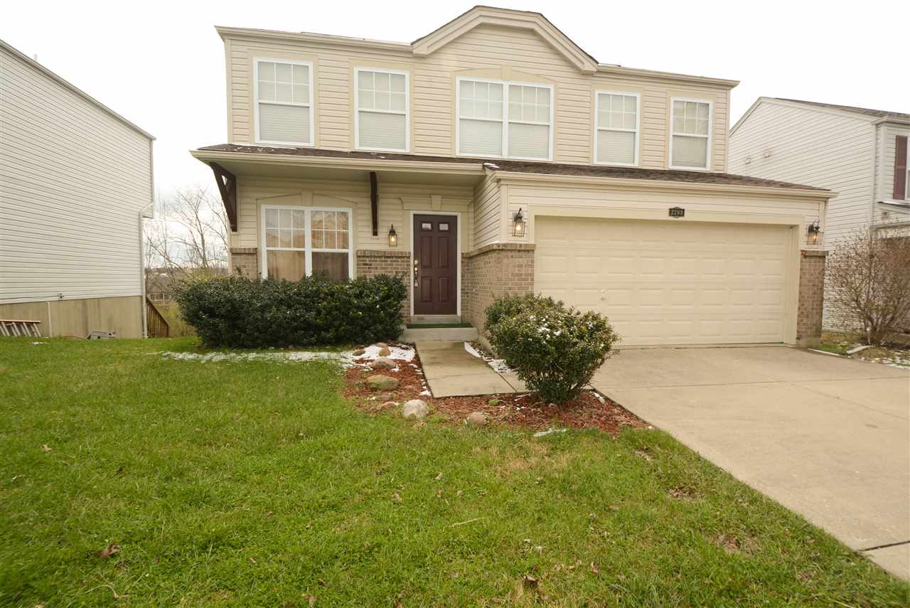 Photo 1 for 2289 Antoinette Way Union, KY 41091