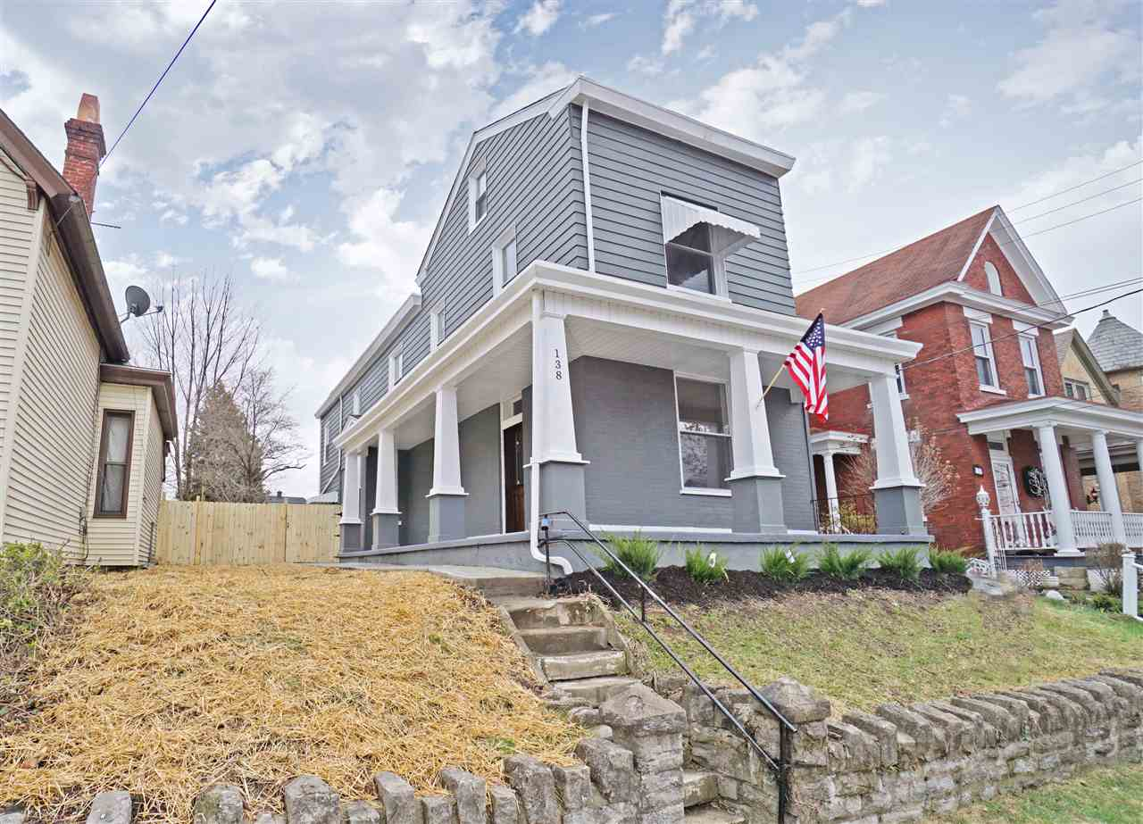 Photo 1 for 138 Division St Bellevue, KY 41073