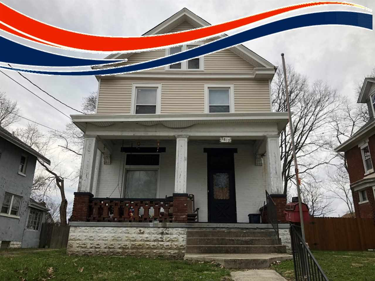 Photo 1 for 3817 Glenn Ave Covington, KY 41015