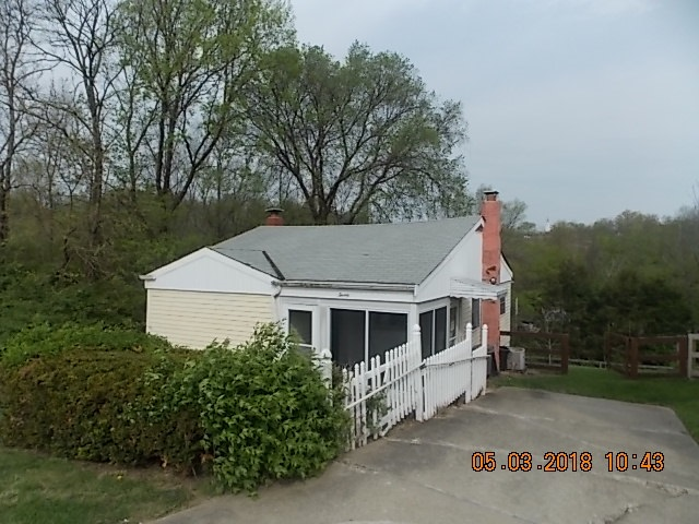 Photo 1 for 20 STEVIE RIDGE Rd Fort Mitchell, KY 41017