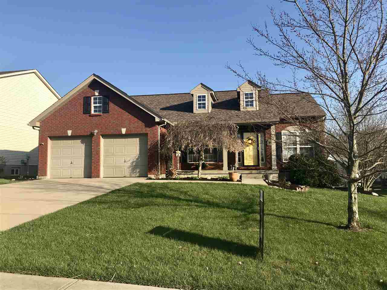 Photo 1 for 1047 Buddleia Ct Florence, KY 41042