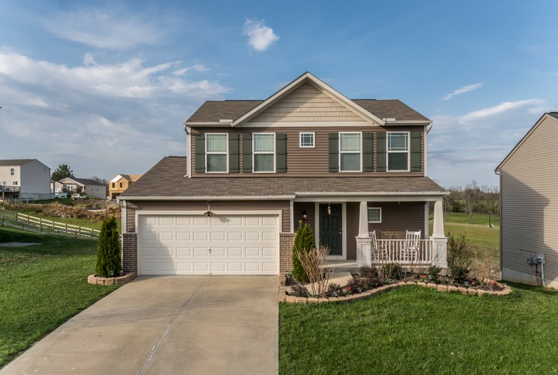 Photo 1 for 3022 Silverbell Way Independence, KY 41051