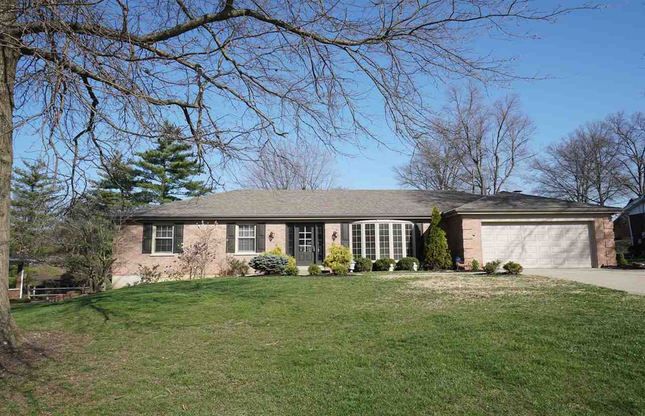 Photo 1 for 3120 Lawrence Dr Edgewood, KY 41017