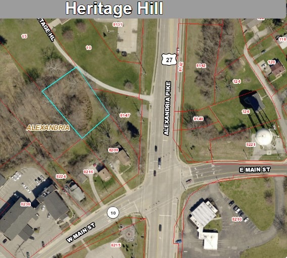 Heritage Hill