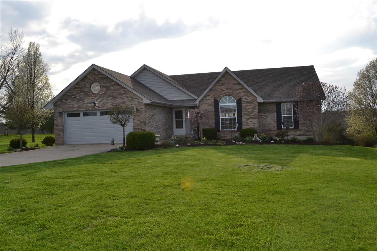Photo 1 for 3435 Crittenden Mt. Zion Dry Ridge, KY 41035