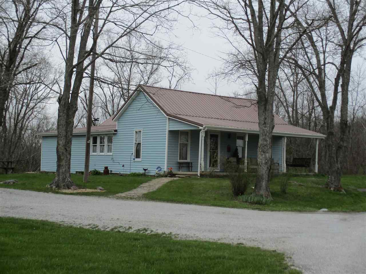 Photo 1 for 1090 Mcgraw Rd Falmouth, KY 41040