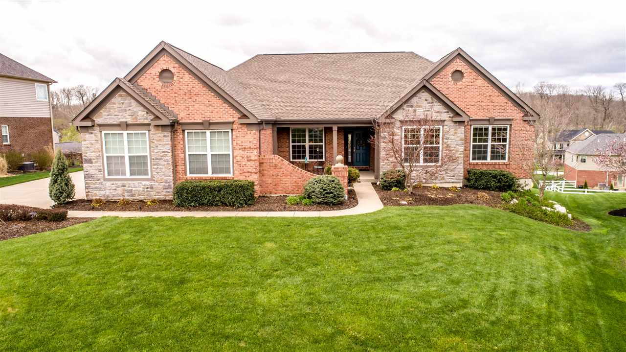 Photo 1 for 2660 Legacy Rdg Florence, KY 41042