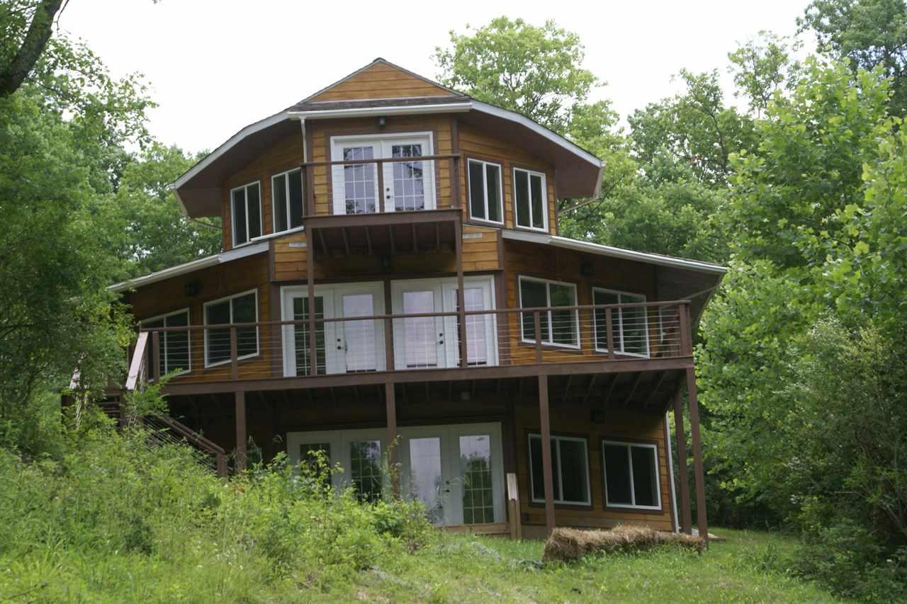 445 Elk Lake Resort lot 1420