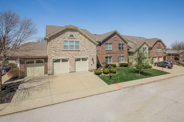 Photo 1 for 648 Hidden Pine Way Crescent Springs, KY 41017