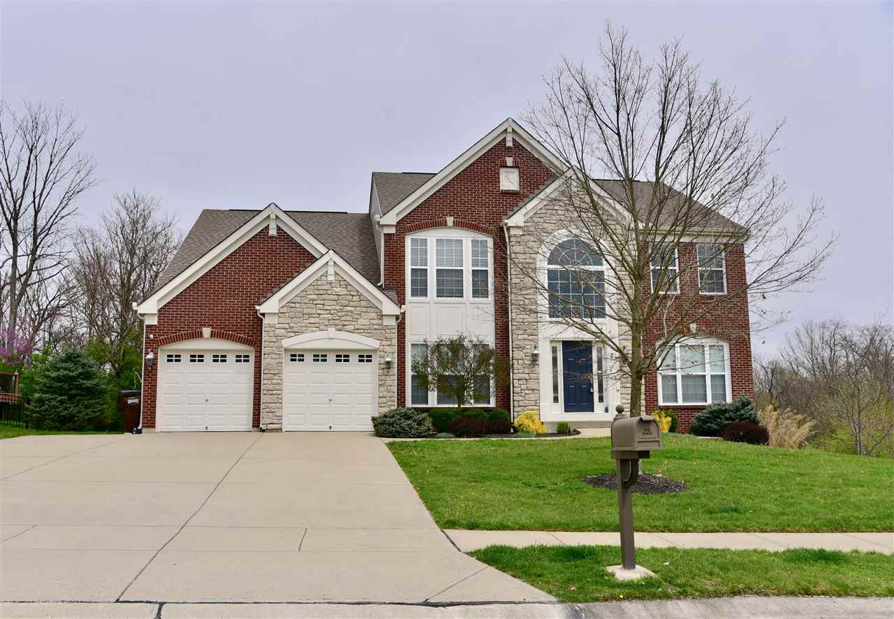 260 Ridgepointe Dr Cold Spring, KY
