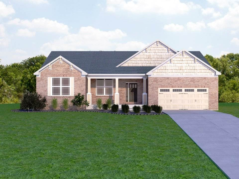 2047 Rice Pike, LOT 1