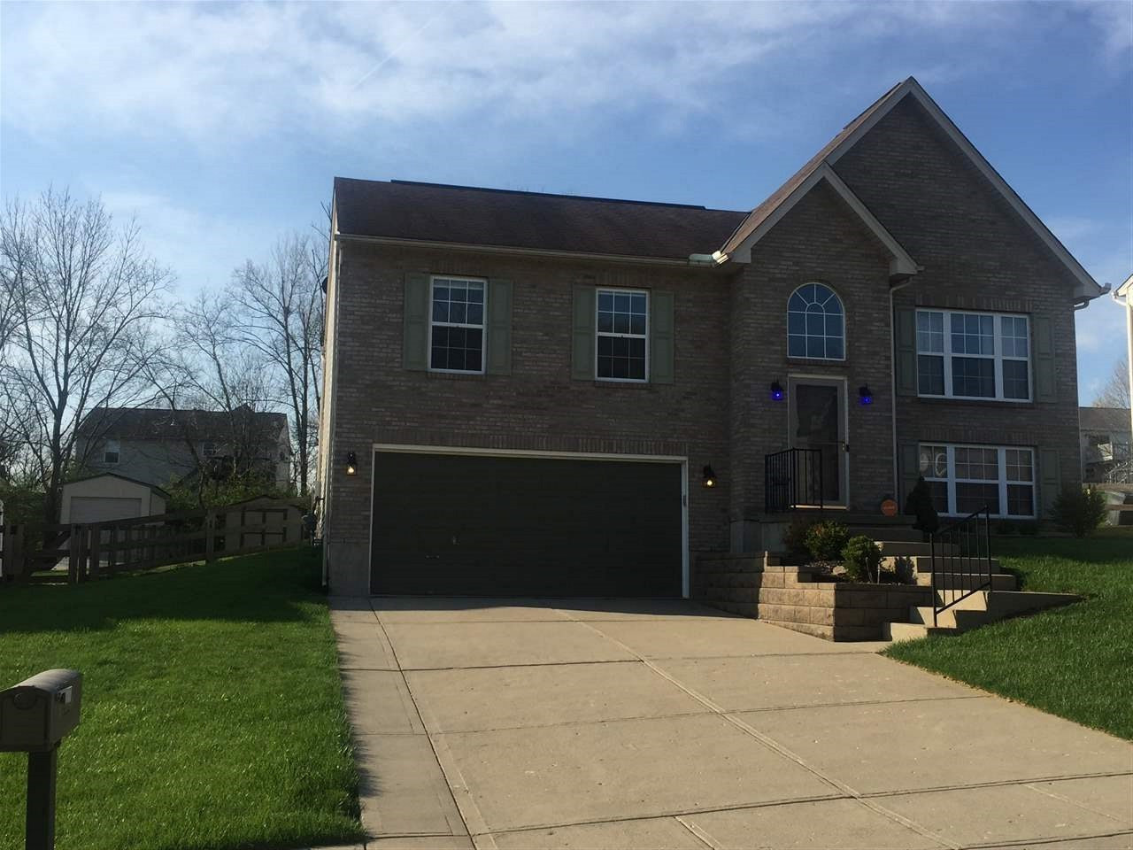 Photo 1 for 1099 Amblewood Dr. Independence, KY 41051