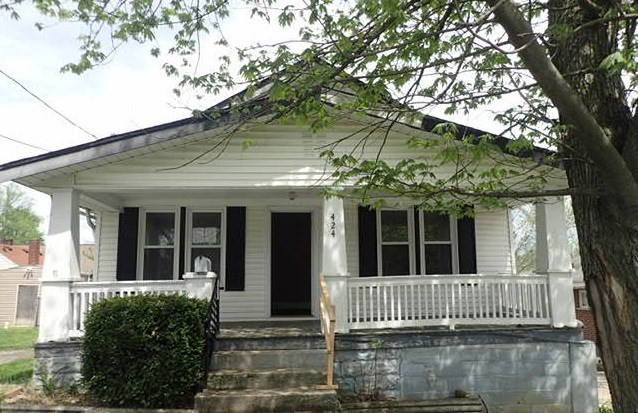 Photo 1 for 424 Kentaboo Ave, B Florence, KY 41042